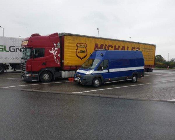 Mobilny serwis ciężarówek, TIR Poznań 881-673-882