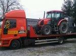 Transport Koparek / Maszyn Budowlanych Poznan 604 999 08