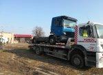 Pomoc drogowa ciężarowe Poznań
