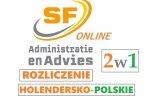 Rozliczenia Holenderskie Rozliczenia Polskie PIT
