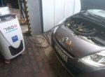 Czyszczenie klimatyzacji samochodowej osobowe dostawcze